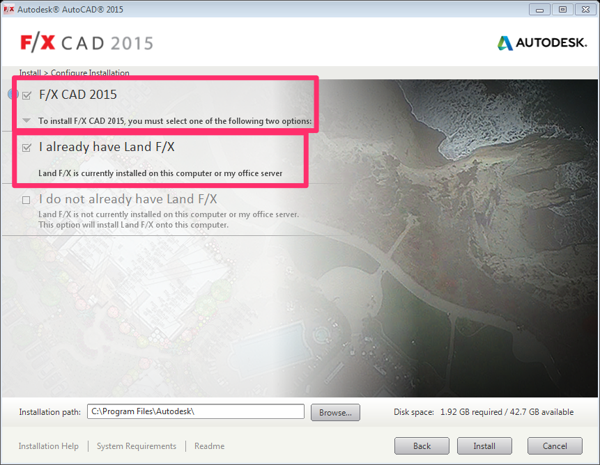 how to open step file in autocad 2015