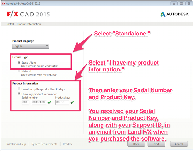 Autocad 2016 Serial Number Archives