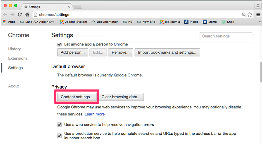 Google Chrome: Unable to Hear Audio on Webinar, Power Tip, Trainer