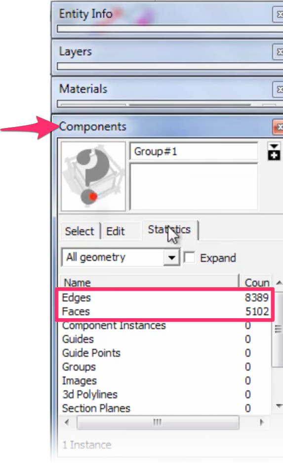 Assigning a Custom SketchUp Symbol to a Plant or Site Amenity