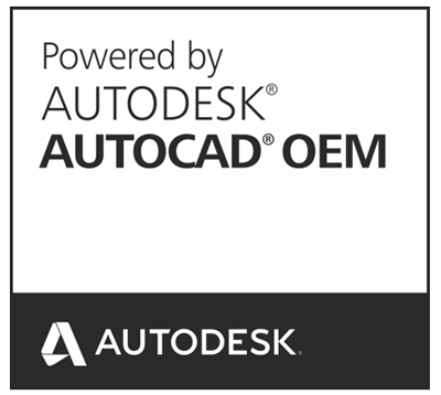 Official AUTODESK OEM