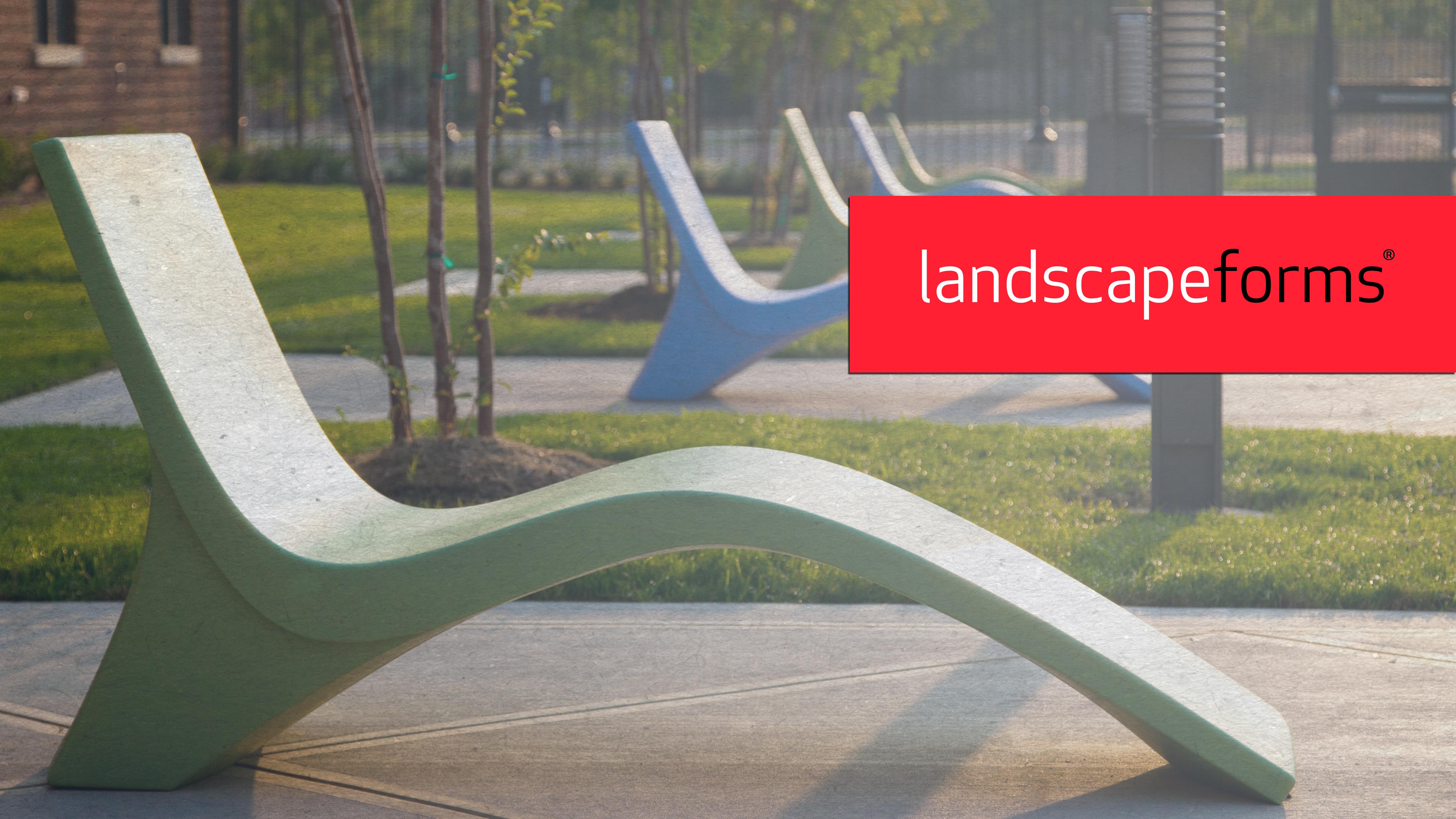 landscape forms land f x