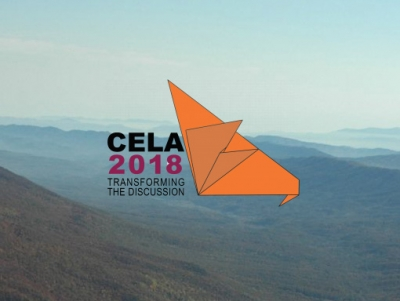 CELA – Virginia Tech, 2018
