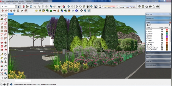 SketchUp Intermediate