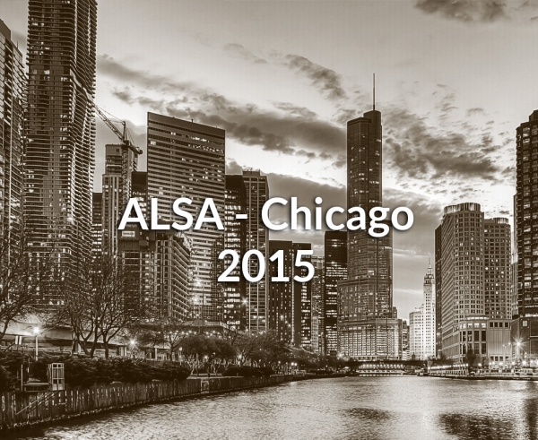ASLA - Chicago - 2015