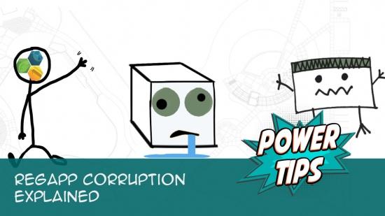 Power Tip: RegApp Corruption Explained
