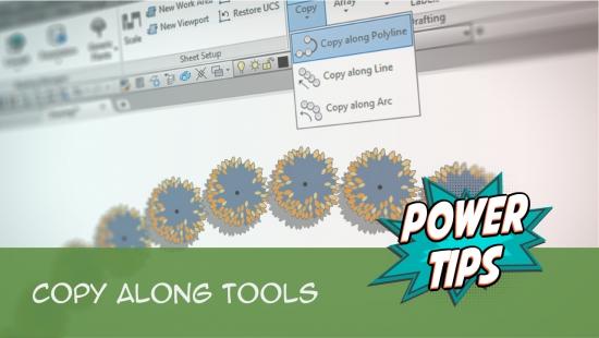 Copy Along Tools