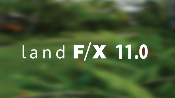 Land F/X Proudly Presents 11.0