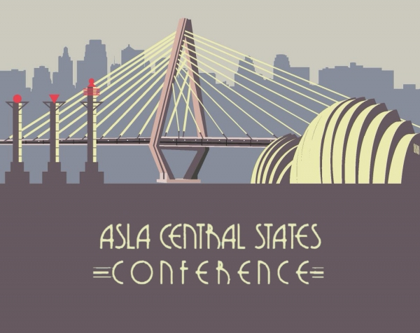 ASLA Central States Conference