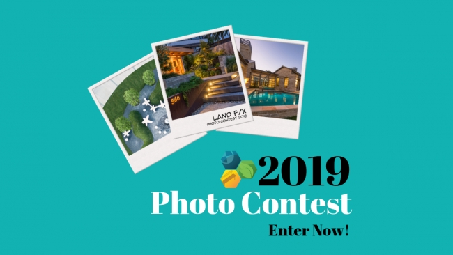 Land F/X 2019 Photo Contest is Starting!