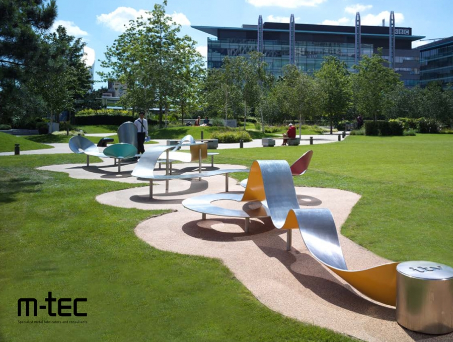 Implementation Of Public Art Into Landscapes Guest Webinar