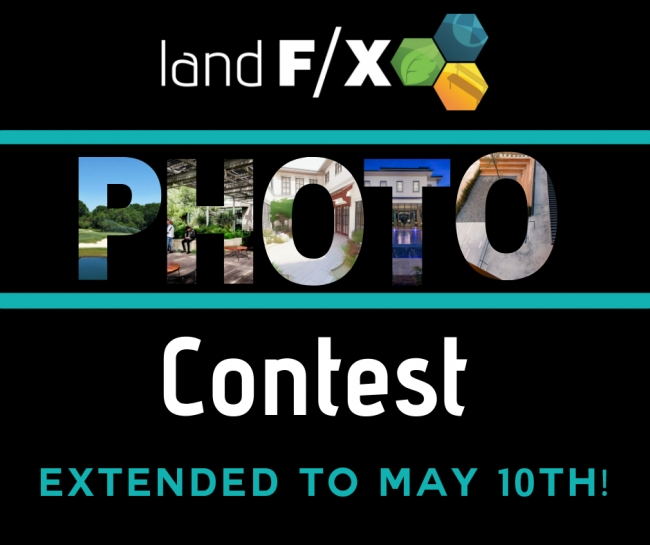 2019 Photo Contest Extended to May 10