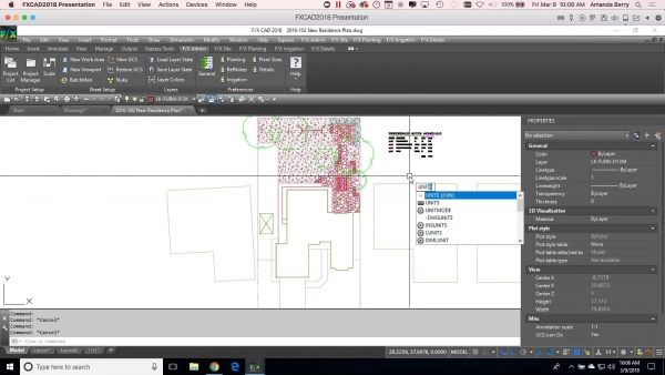 F/X CAD 2018 for New AutoCAD Users 2