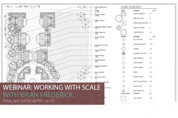 Scale Webinar Friday