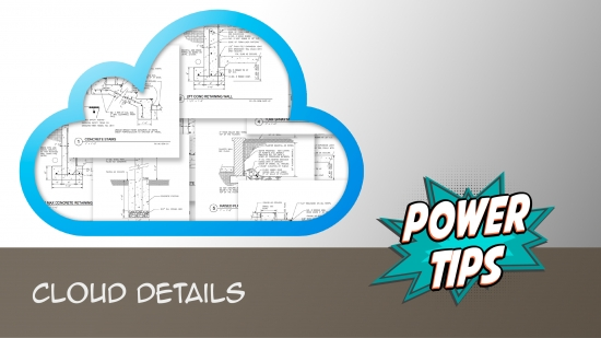 Power Tip: Cloud Details