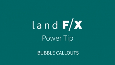 Power Tip: Detail Bubble Callouts