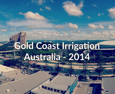Gold Coast Irrigation - Australia - 2014