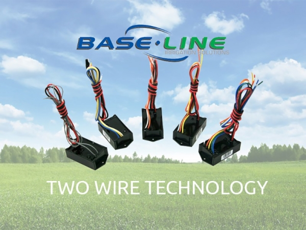 Guest Webinar: Real-time, Sensor-Driven Irrigation Using Two-Wire Technology