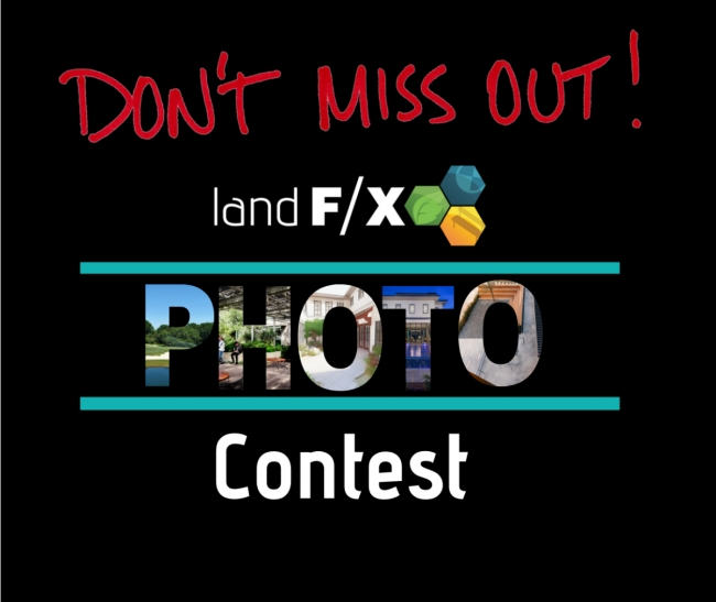 Last Chance to Enter Land F/X 2019 Photo Contest
