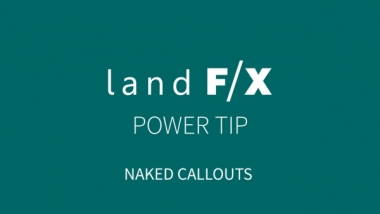 Power Tip: Naked Callouts