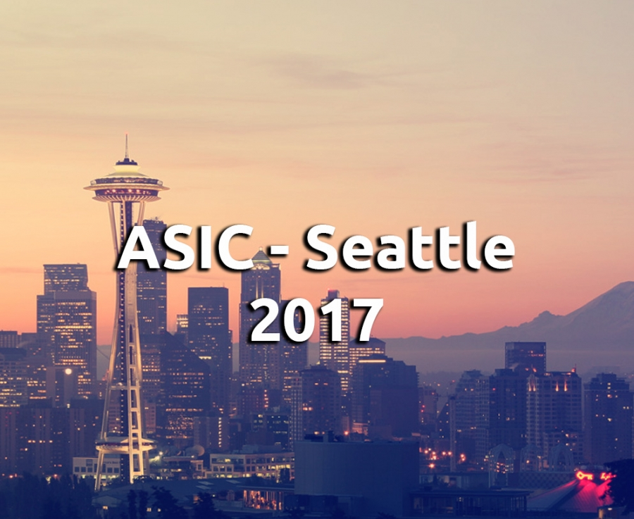 ASIC - Seattle - 2017