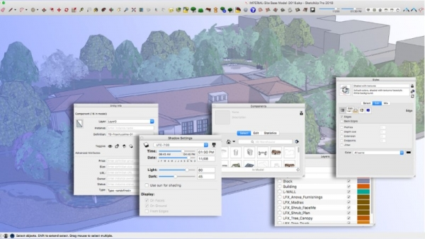 Webinar: SketchUp Basics Part 2