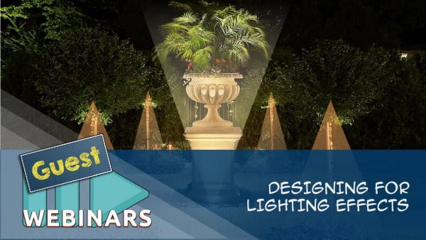Designing for Lighting Effects