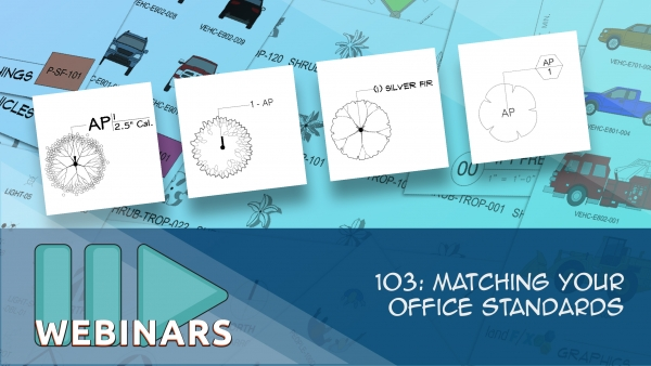 103: Matching Your Office Standards
