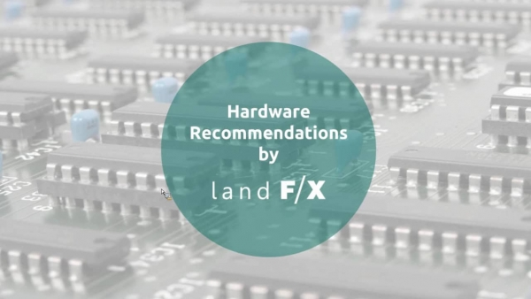 Hardware Recommendations for 2017