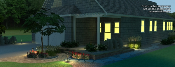 Twilight & SketchUp