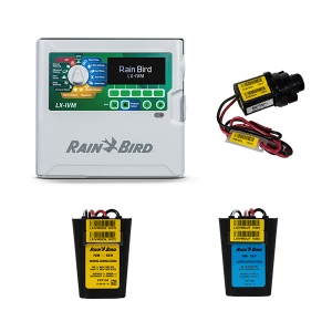 New Products: Rain Bird Controllers and Controller Accessories
