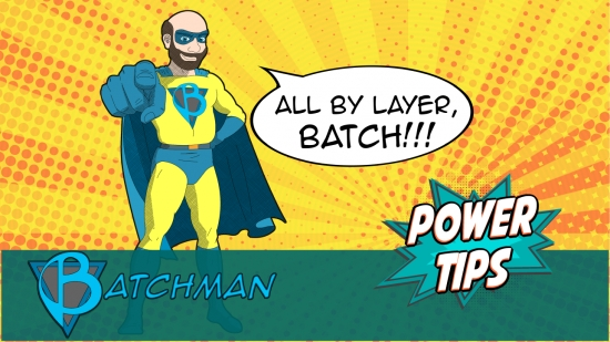 Power Tip: BatchMan!