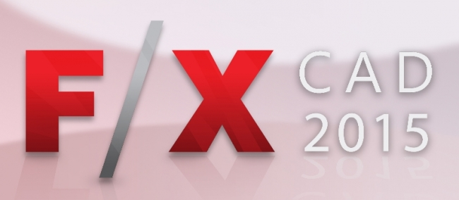 F/X CAD 2015 Release Date