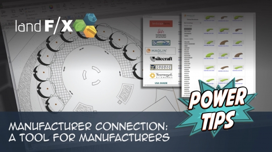 Power Tip: Manufacturer Connection: A tool for manufacturers