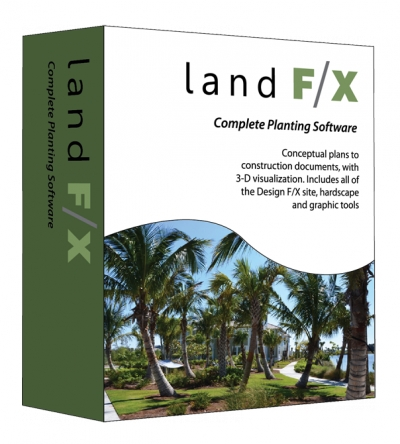 Teaching Land F/X