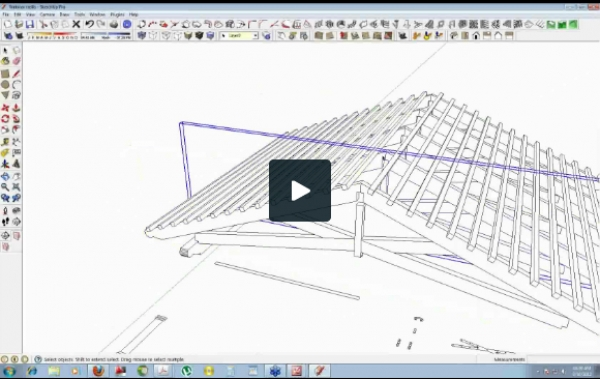 SketchUp with David Fox
