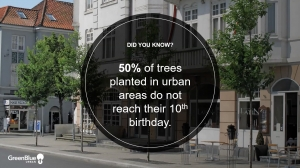 Designing Trees into the Urban Landscape Description