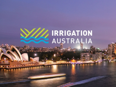 Irrigation Australia Conference and Exhibition