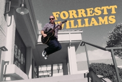 Meet Forrestt Williams