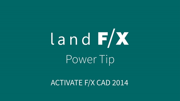Land F/X Newsletter