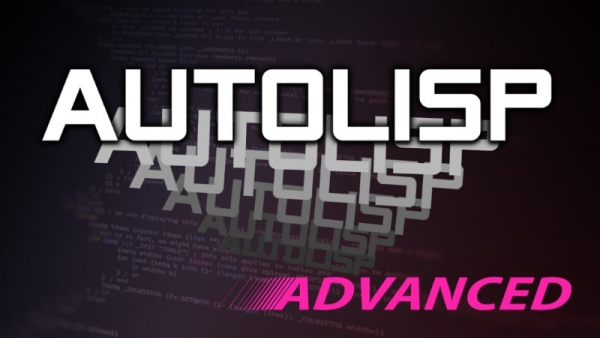 Webinar: AutoLISP Advanced