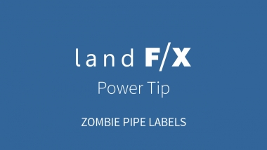 Power Tip: Zombie Pipe Labels