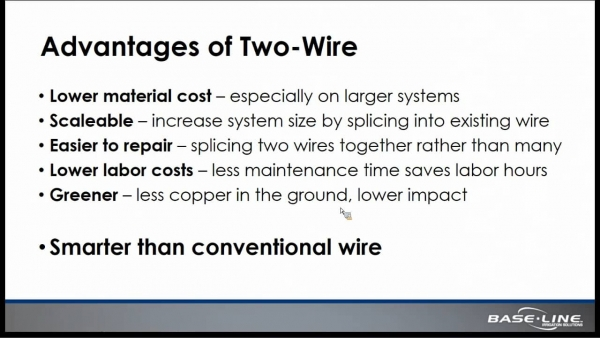 Two-Wire Technology