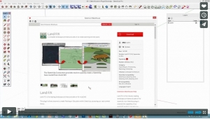 SketchUp Extensions