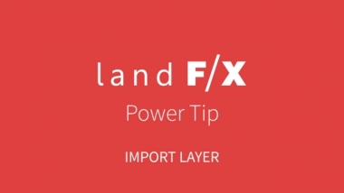 Power Tip: Import Layer