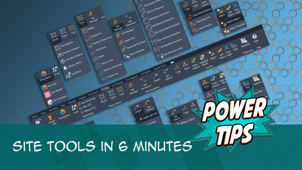 Power Tip: Site Tools in 6 Minutes