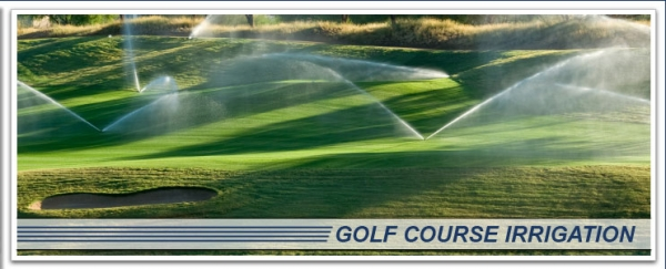 Golf Course Irrigation Webinar