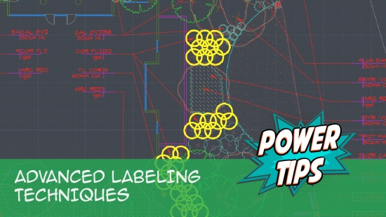 Power Tip: Advanced Labeling Techniques