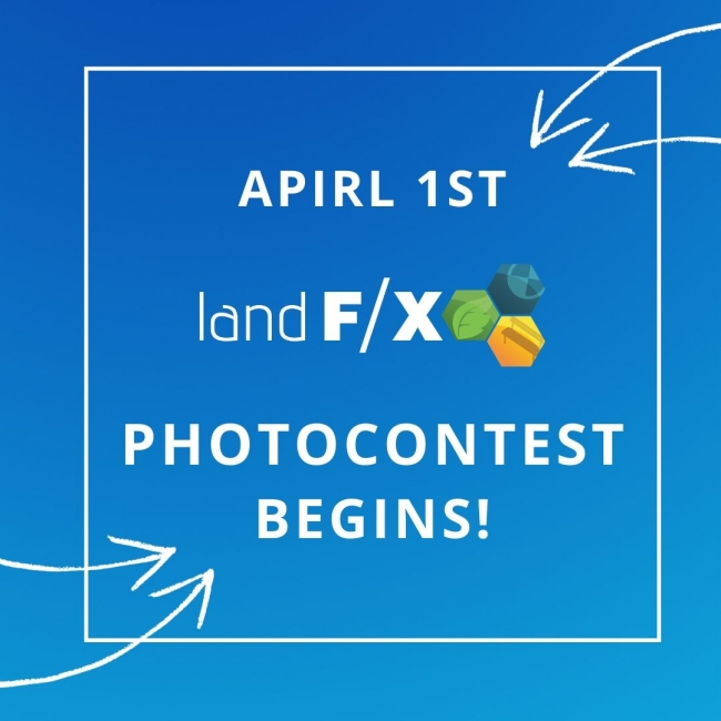 2020 Photo Contest Coming Soon!