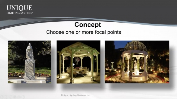 A Practical Approach to Low-Voltage Lighting Design